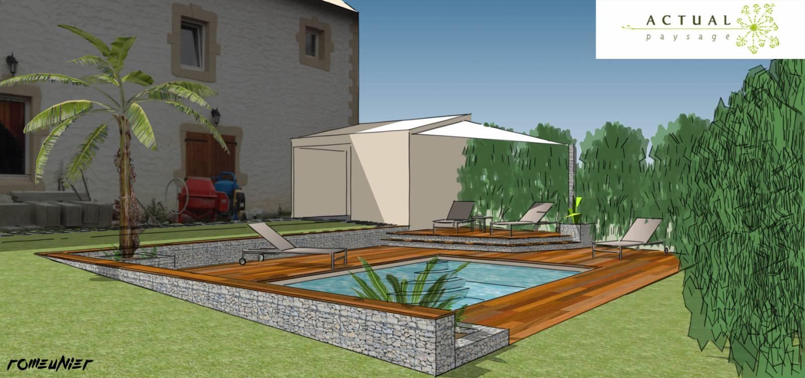 100 Génial Suggestions Concepteur De Jardin En 3D